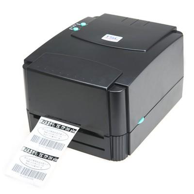 Принтер TSC TTP244 Plus