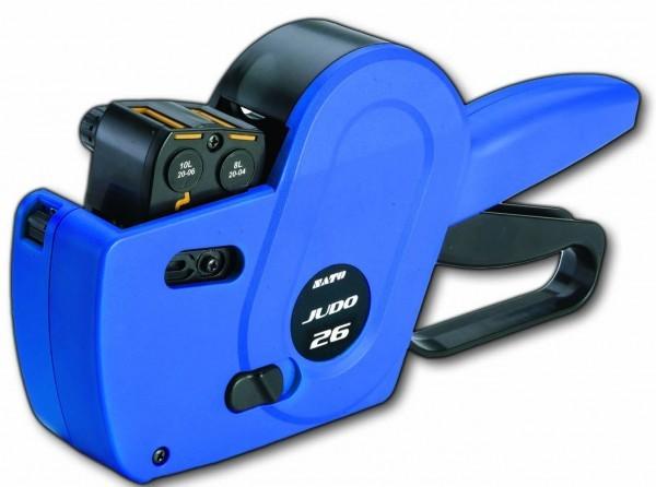 Этикет-пистолет Printex V20 (10+10)
