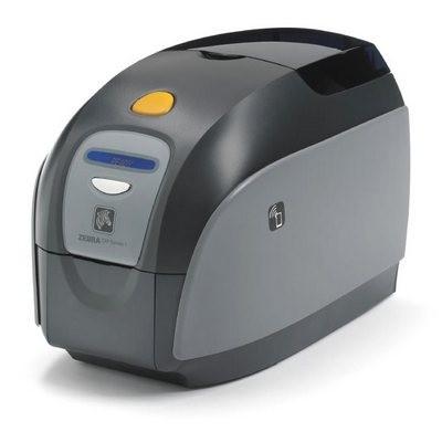 Принтер карт Zebra ZXP  Series 1