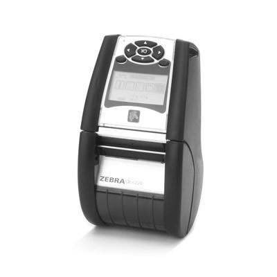 Мобильный принтер чеков-этикеток Zebra QLn220