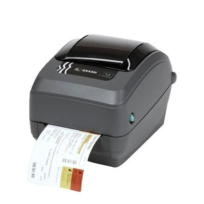 Принтер этикеток Zebra Серия - GX