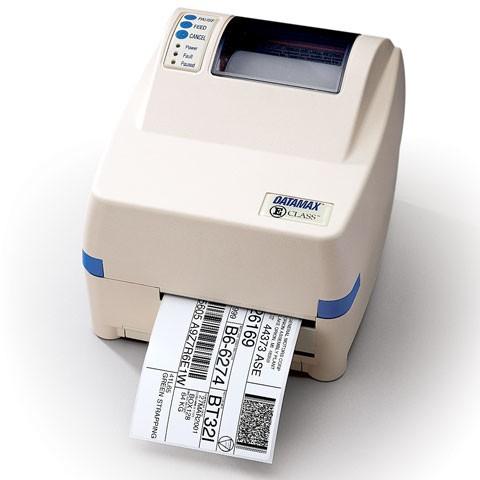 Принтер Datamax E4204 TT
