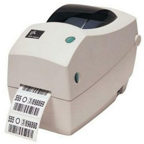 Принтер этикеток Zebra  Серия - LP/TLP 2824 Plus