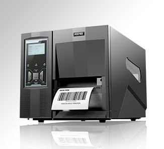 Промышленный RFID принтер этикеток POSTEK TX2r