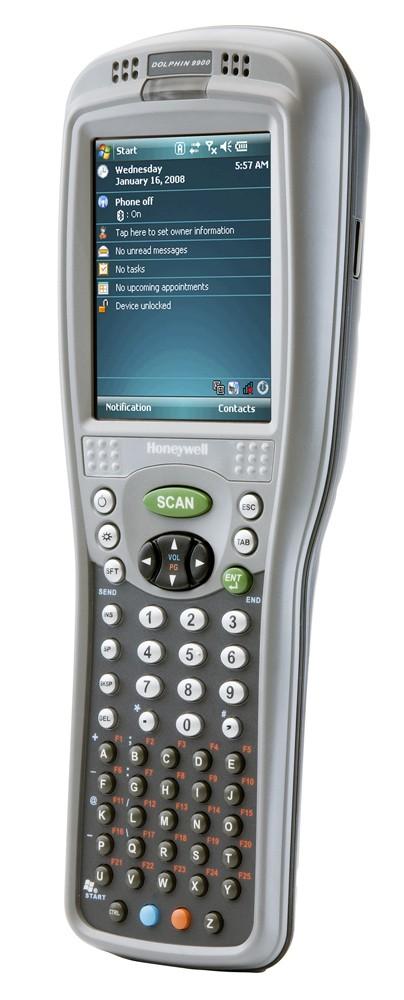 Терминал Dolphin® 9900