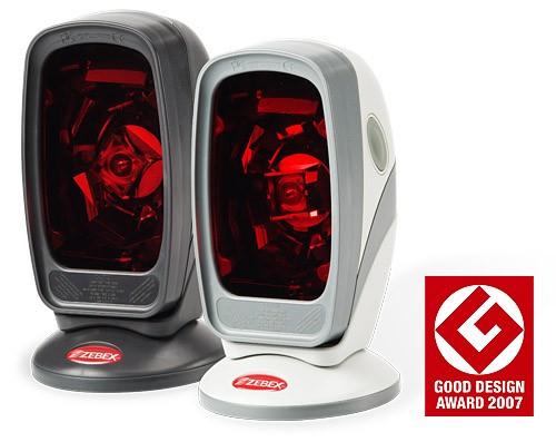 Многопроскостной лазерный сканер Zebex Z 6070
