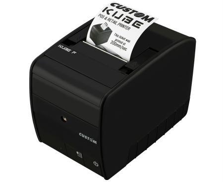 Чековый принтер  Custom KUBE