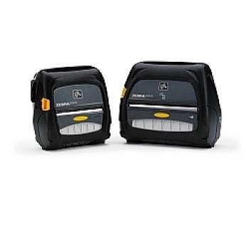 Мобильный принтер чеков-этикеток Zebra ZQ520