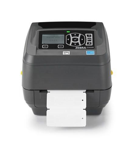 Принтер этикеток Zebra ZD500R UHF-RFID
