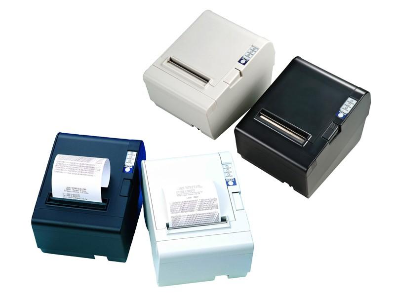 Чековый принтер Labau TM 200