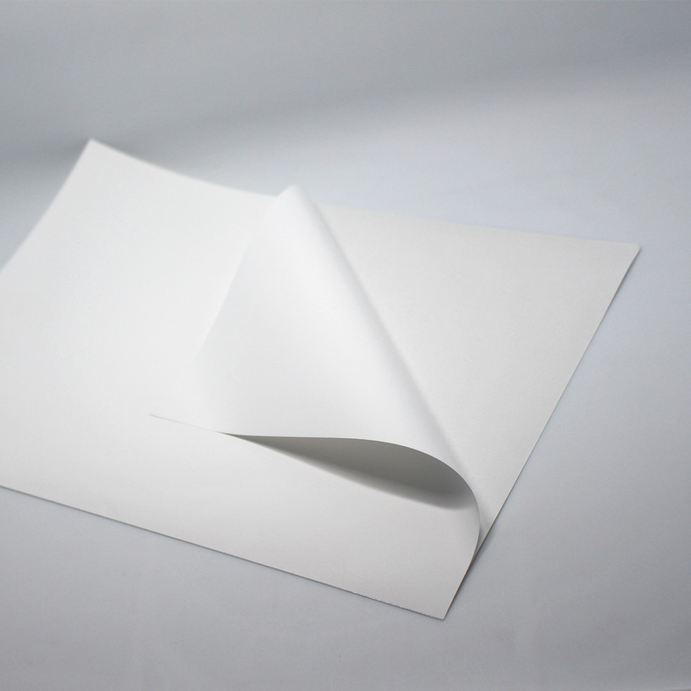 Самоклеящаяся универсальная бумага для этикеток a4 24 in
