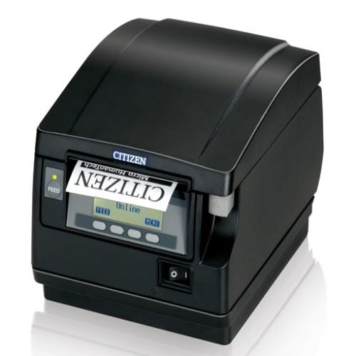 Принтер чеков Citizen CT-S851