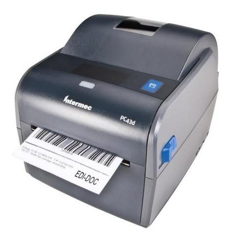 Принтер этикеток Honeywell PC43 D