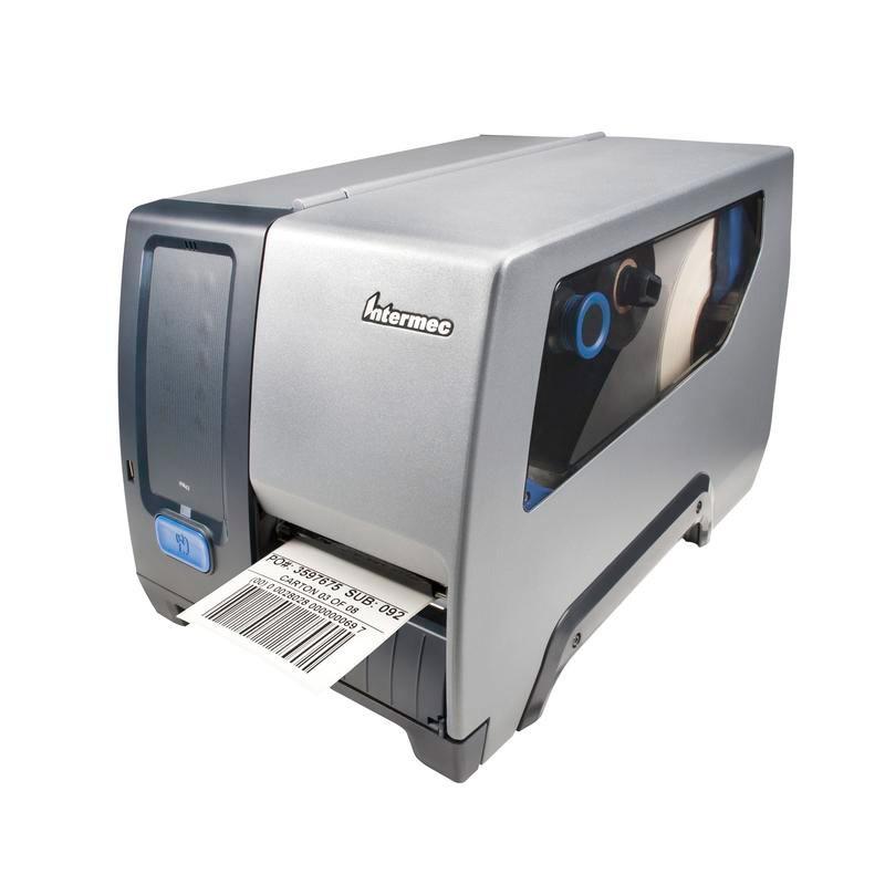 Принтер промышленный PM43с