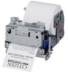Киоск-принтер Citizen PMU-2300II