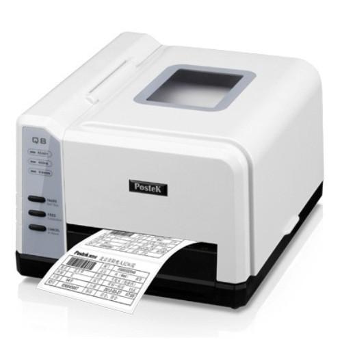 Настольный принтер этикеток POSTEK Q8/200