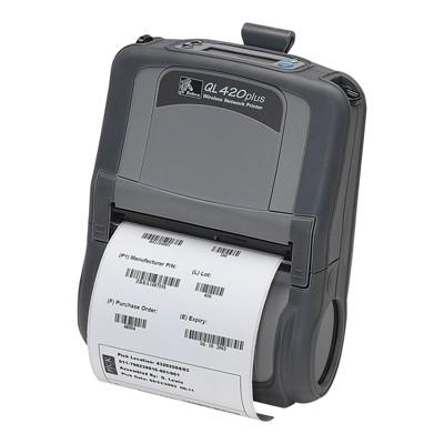 Переносной принтер Zebra QL Plus 420