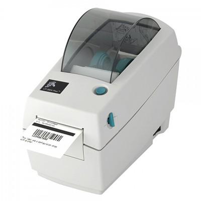 Принтер Zebra  LP 2824