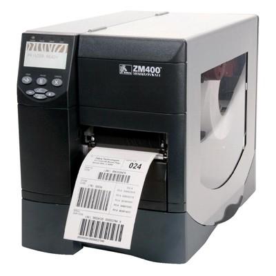 Принтер Zebra ZM400