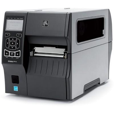 Принтер этикеток Zebra ZT420 UHF-RFID