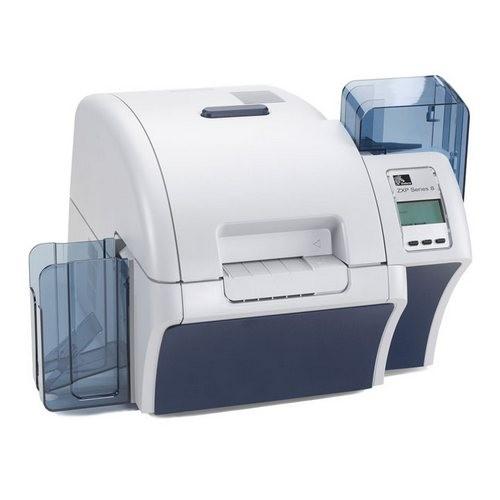 Ретрансферный принтер ZXP Z81