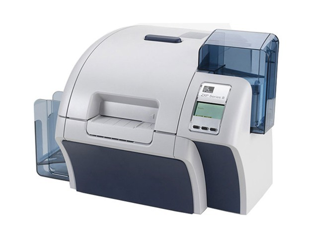 Ретрансферный принтер ZXP Z82
