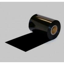 Риббон Resin 55 мм x 300 м, втулка Ø26 мм, черный
