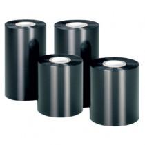 Риббон Resin 105 мм x 300 м, втулка Ø26 мм, черный